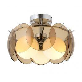 Závěsná lampa Jorja Brown Three