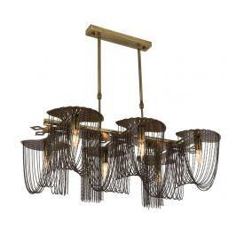 Závěsná lampa Aimee Antique