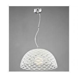 Závěsná lampa Zola White Závěsné lampy