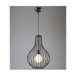 Závěsná lampa Bellatrix Brown