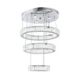 Závěsná lampa Bella Cercles