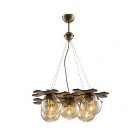 Závěsná lampa Emilie Antique Závěsné lampy