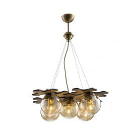 Závěsná lampa Emilie Antique