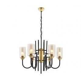 Lustr Hailey Antique Six Závěsné lampy