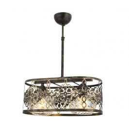 Závěsná lampa Zion Antique Two