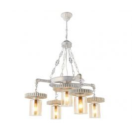 Lustr Ariana Antique Light Five