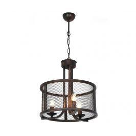 Závěsná lampa Humphrey Round Three