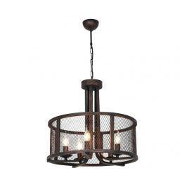Závěsná lampa Humphrey Round Five