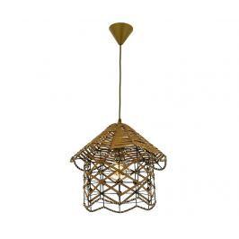 Závěsná lampa Irvin House