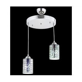 Závěsná lampa Rachel Two