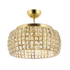 Závěsná lampa Afonso Yellow