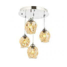 Závěsná lampa Arielle Four