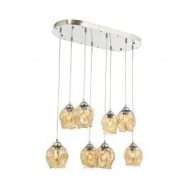 Závěsná lampa Arielle Elipse