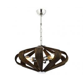 Závěsná lampa Ronda