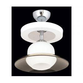 Závěsná lampa Liah White Honey Závěsné lampy