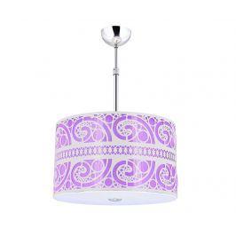 Závěsná lampa Briella Gliss