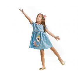 Šaty Little Birdy 7 r.