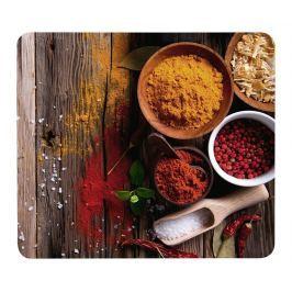 Ochranná deska na zeď Spices