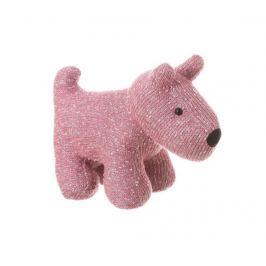 Dveřní zarážka The Dog Pink