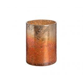 Podstavec na svíčku Copper Ombre M