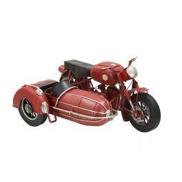 Dekorace Sidecar
