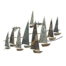Nástěnná dekorace Ships