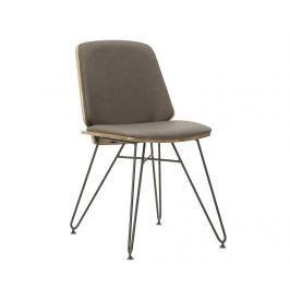 Židle Lugano