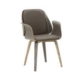Židle Lugano Arms