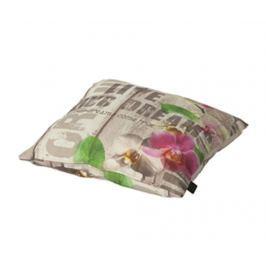 Dekorační polštář Orchid Grey 45x45 cm