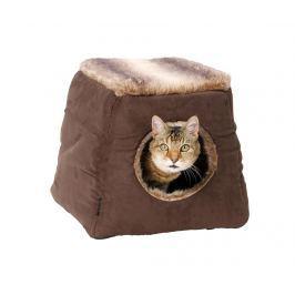 Pelíšek pro kočky 2 v 1 Arctic Coco