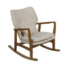 Houpací židle Jesse Beige
