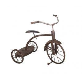 Dekorace Tricycle Vintage
