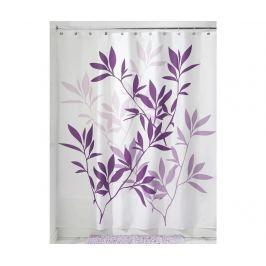 Sprchový závěs Hild Purple 183x183 cm