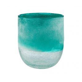 Váza Lahara Turquoise S
