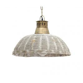 Závěsná lampa Xandria