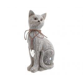 Dekorace Love Cat M