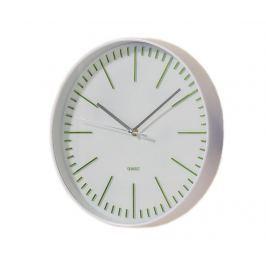 Nástěnné hodiny Irene Green