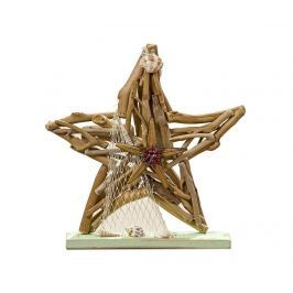 Dekorace Starfish