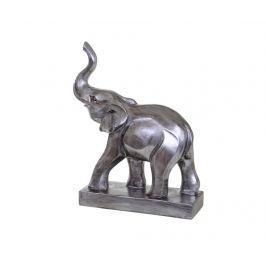Dekorace Fusion Elephant Trunk Up