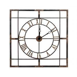 Nástěnné hodiny Beaux Arts Square