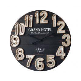 Nástěnné hodiny Tempo Grand Hotel