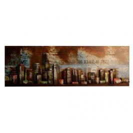 Nástěnná dekorace Gallery City
