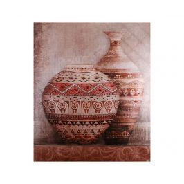 Obraz Gallery Jars with Sequins 50x60 cm