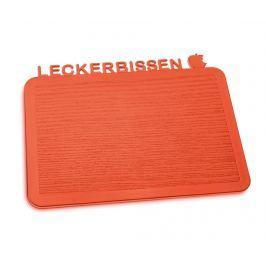 Podnos na předkrm Leckerbissen