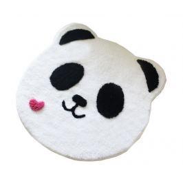 Předložka do koupelny Panda Shape 90 cm