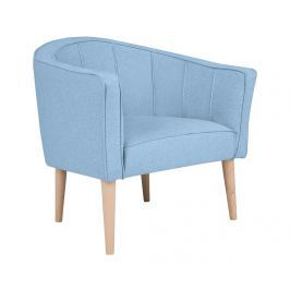 Židle Piri Light Blue