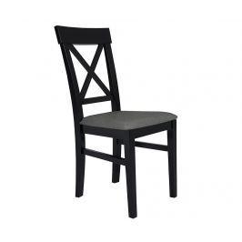 Židle Hinn Dark Grey