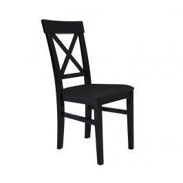 Židle Hinn Black