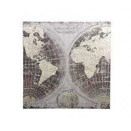 Obraz Worlds 80x80 cm