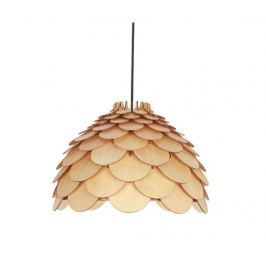 Závěsná lampa Burgo S